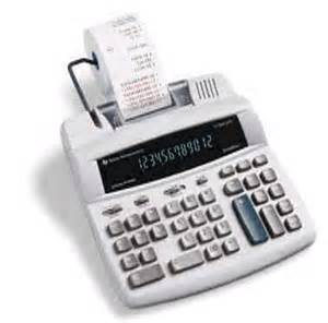 adding machine adding machine