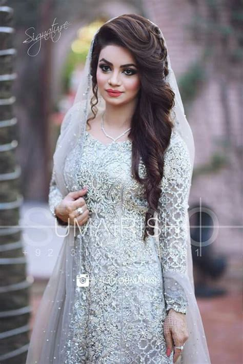 classy and easy to make walima hairstyle ideas for girls classy and easy to make walima hairstyle ideas for girls