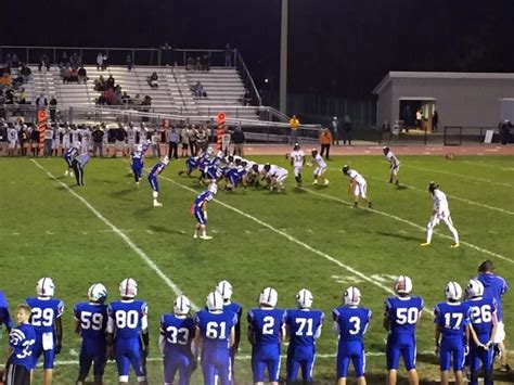 friday night lights football team the spotlight behind the scenes of southern lehigh s