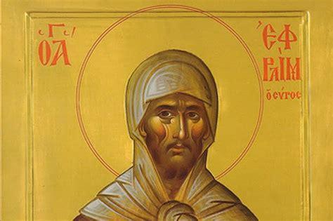libreria santo roma san efr 233 n doctor de la iglesia infovaticana