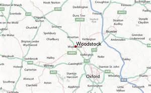 woodstock map woodstock united kingdom weather forecast