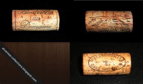 Dans Nos Chais by Wine Corks Mis En Bouteille Story Once Again Alvaroo