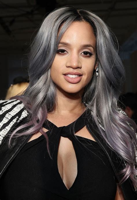 looking with grey hair 50 ultra chic shades of grey hair look that you should try
