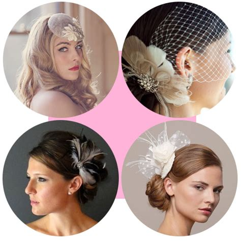 Updo Hairstyles For Hats by Veil Alternatives Fascinators Flowers And Fancy Updos