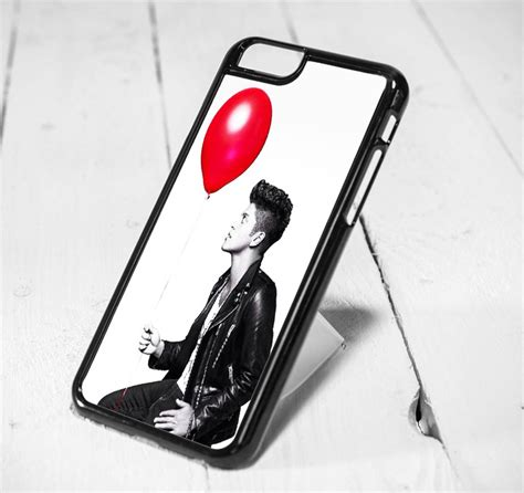 Mars Bruno Mars Iphone 6 Black bruno mars balloon protective iphone 6 iphone 5s