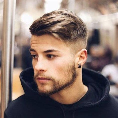 boys hair crown 20 amazing mens fade hairstyles fade haircuts have been