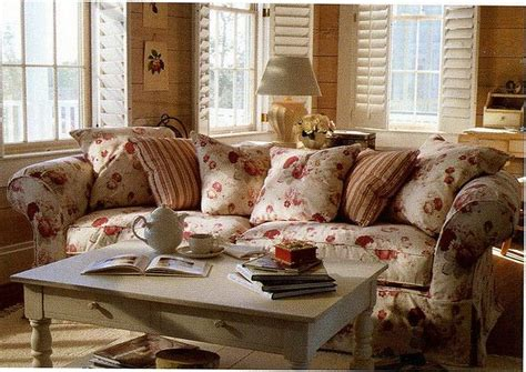 cottage couch chairs pinterest