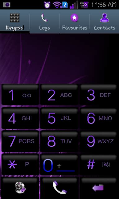 themes samsung duos c3222 how to install purplextreme theme v1 for samsung galaxy s