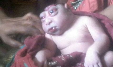 born rad meaning newborn believed to be lord hanuman incarnation in bihar