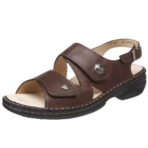 best comfort shoes for women finn comfort women s milos soft sandal best price
