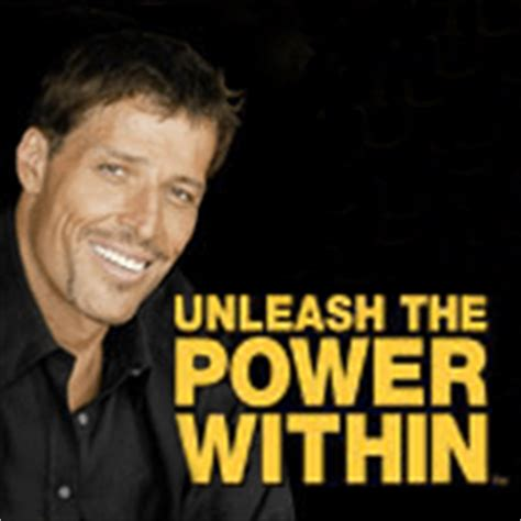 libro unleashing the power of anthony robbins desata tu poder interior
