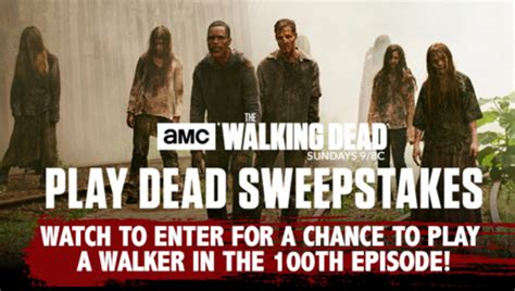 The Walking Dead Carpet Sweepstakes - the walking dead carpet sweepstakes meze blog