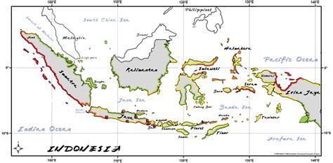 Khazanah Tafsir Indonesia Dari Hermeneutika Hingga Ideologi peta indonesia