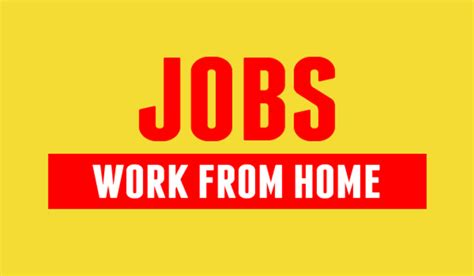Online Jobs Work From Home Part Time - best part time jobs from home homejobplacements org