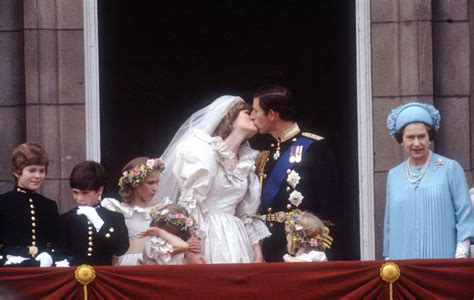 prince charles princess diana 11 images from the iconic wedding of prince charles and