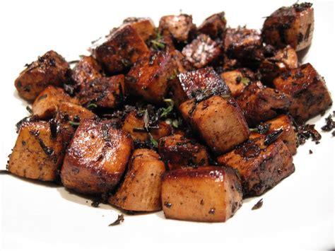 best tofu recipes the best basic balsamic tofu recipe