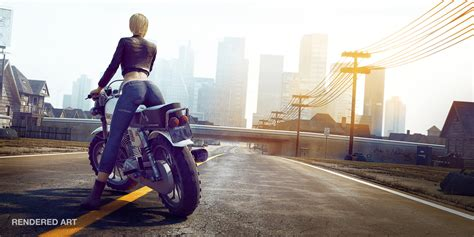 Road Rage trailer shows off open world story missions and