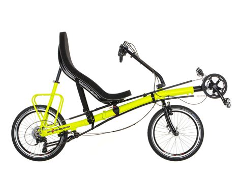 Origami Folding Bike - origami mediagallery 20 20 quot folding recumbent bike