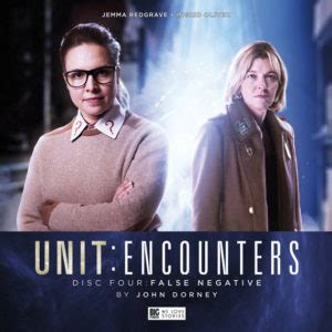 unit the new series 5 encounters books unit encounters review doctor who tv