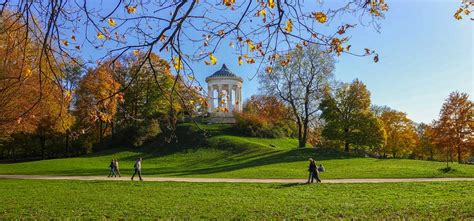 Englischer Garten Berlin 2018 by Best Time To Visit Germany When To Go Weather Guide