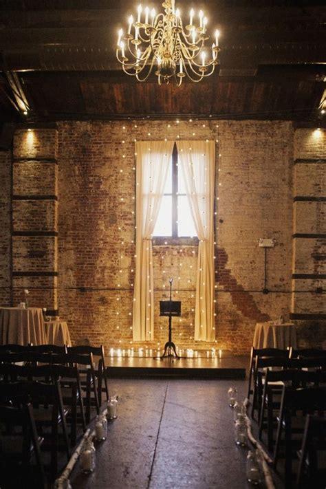 Wedding Aisle Lights by Ceremony Aisle Style Top 15 Magical Wedding Ideas