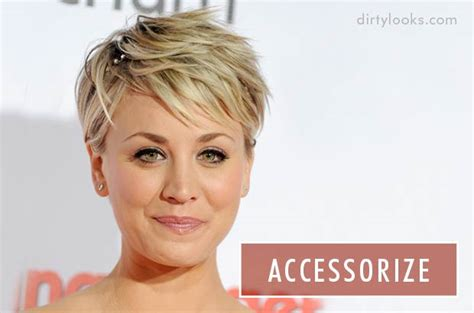 penny big bang theory short hair why how to style short hair hair extensions blog hair