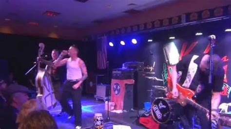 And Tear It Up In Vegas This Weekend by Hillbilly Casino Viva Las Vegas 2015