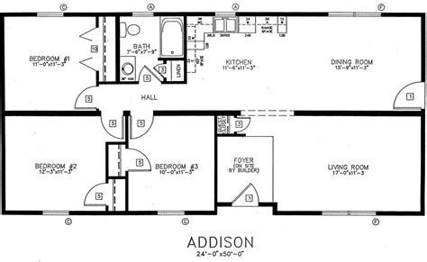 24x40 House Plans 24x40 Floor Plan Studio Design Gallery Best Design