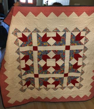 paddle boat quilt pattern sister s choice quilts