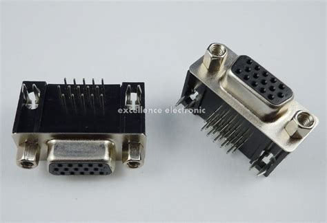 popular vga connector types buy cheap vga connector types