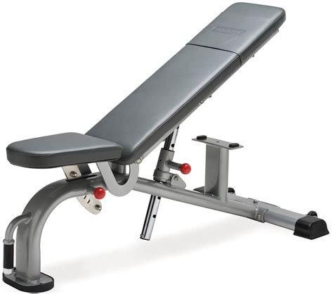 star trac bench star trac instinct multi adjustable bench