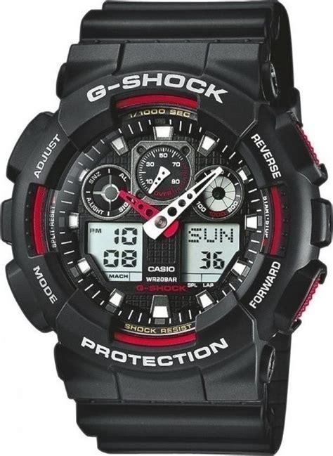 G Shock Ga 100 Oribm casio g shock ga 100 1a4er skroutz gr
