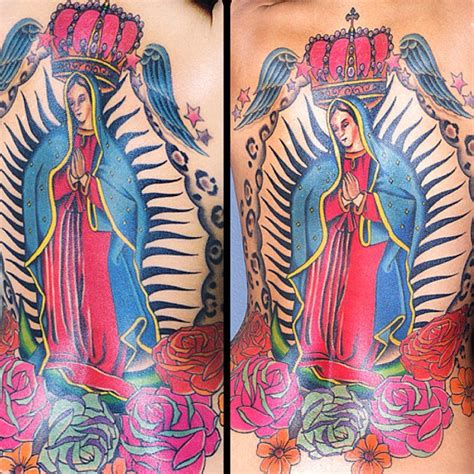 trusted tattoo dejah garcia trusted corona california cleveland