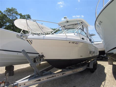 used robalo boats nj robalo new and used boats for sale in new jersey