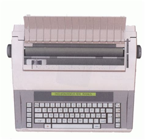 Tinta Mesin Ketik mesin mesin alat kantor office automation equipment tools pepriz diary