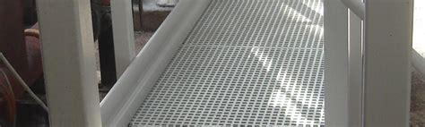 Garde Corps Escalier Verre 3660 by Box Industrie Nos Produits Planchers Et Caillebotis