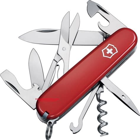 Swiss Army Combo Rubber Black victorinox swiss army climber knife 53381