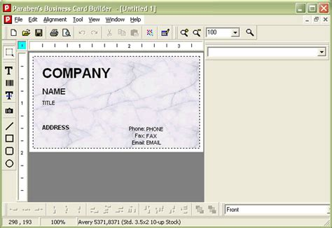 websites to make business cards for free website to make free business cards best business cards