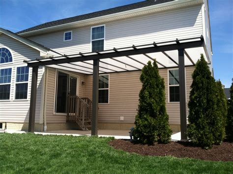 Patio Covers Awnings by Custom Patio Covers Awnings Bright Covers