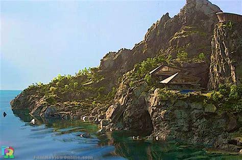 thunderbirds are go thunderbird 1 bay and island revealed thunderbirds are go first look of weta s tracy boys