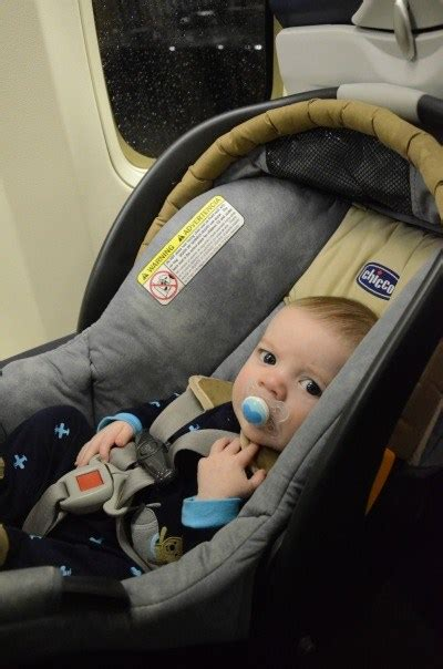 infant booster seat on airplane car seats on airplanes everything you wanted to