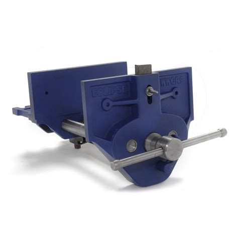 Eclipse Tools Release Woodworking Vise Lowe S Canada