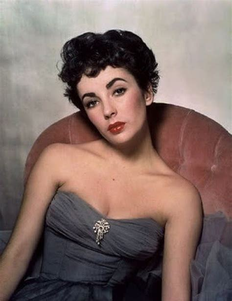 elizabeth taylor short hair styles elizabeth taylor short hair inspiration makeup