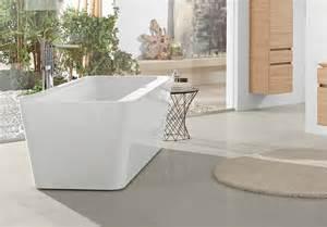 baignoire design zoom sur les plus belles baignoires