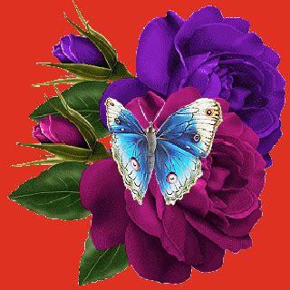 imagenes de wasap de flores imagenes de flores con mariposas con movimiento