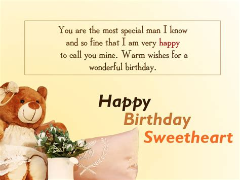 145 best romantic birthday wishes for boyfriend quotes