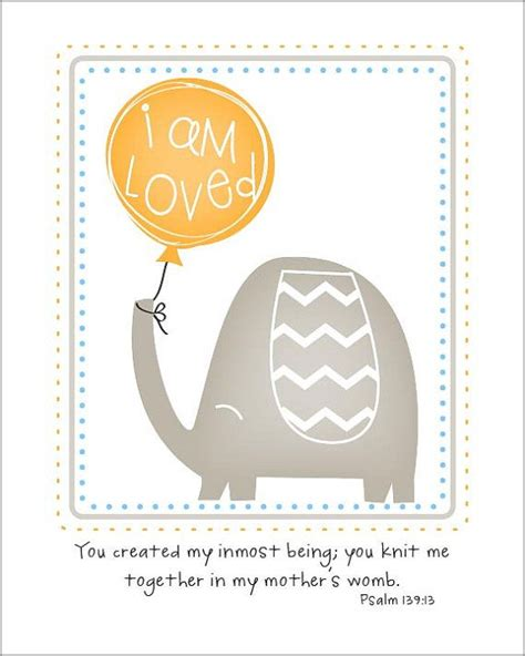 you knit me together you knit me together in my s womb 8 by 10 print