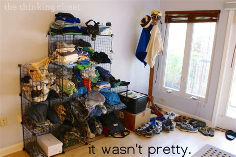 fjell wardrobe ikea hack before after the thinking ikea hack fjell wardrobe the thinking closet
