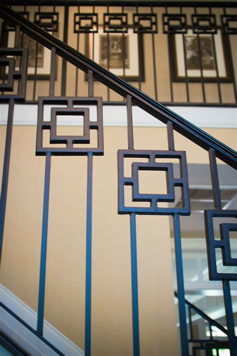 wrought iron banister railing wrought iron stair railing artistic stairs