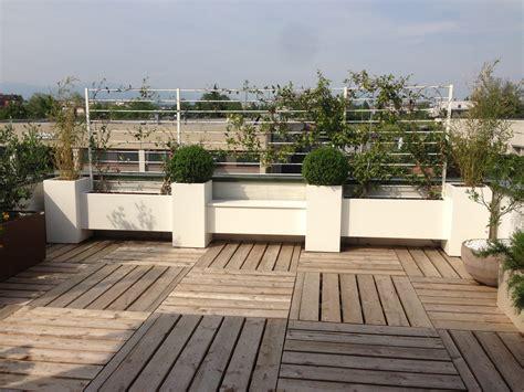 terrazze design martin design ita consigli per vasi arredamento terrazzi
